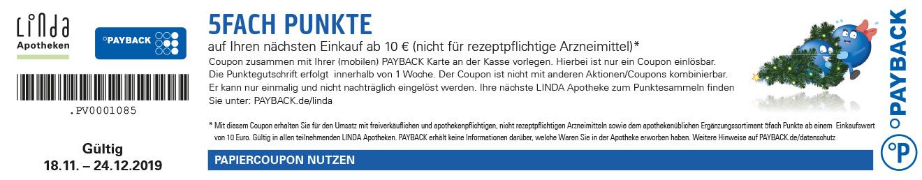 payback de