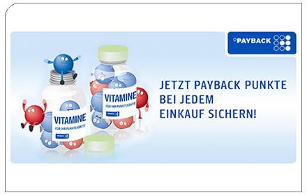 Payback Karte Vorteile.Ihre Vorteile Bei Linda Linda Apotheken